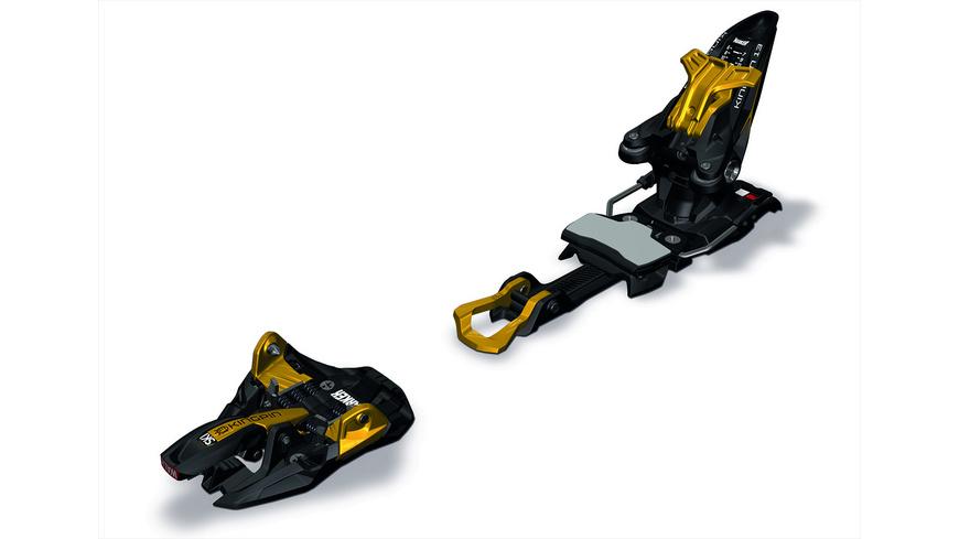 Marker - Kingpin 13 - Skibindungen