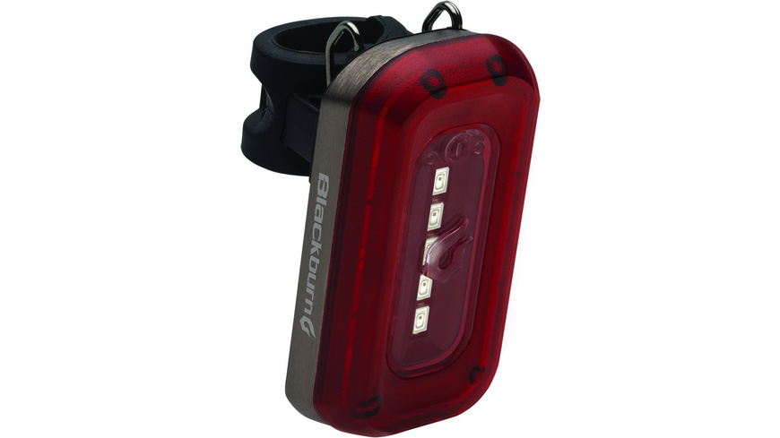 Blackburn - Central 50 Rear Light - Velolicht