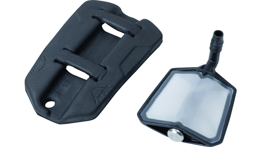 MSR - Guardian Ersatzvorfilter - Wasserfilter Entkeimungsmittel