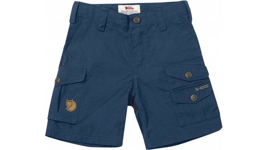 Fjaellraeven - Kids Vidda Shorts - Shorts