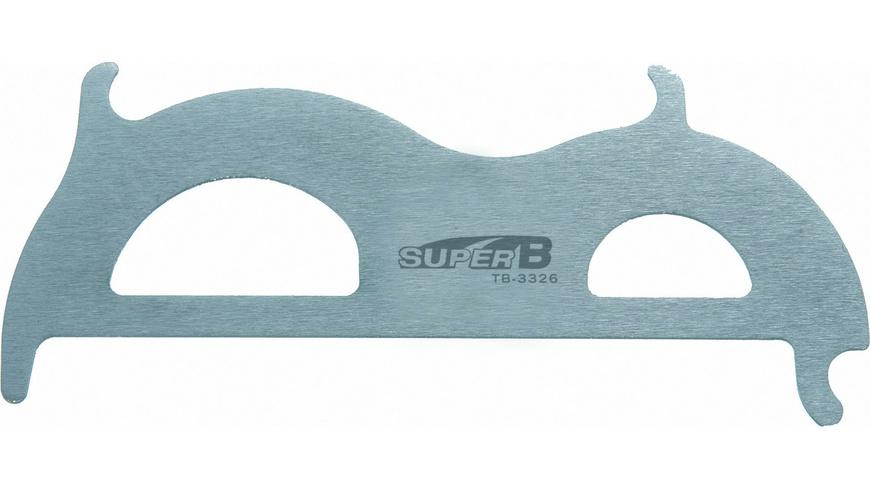 Super B - TB3326 Chain Checker Hook - Velowerkzeug
