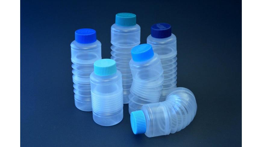 Traritrara - Kleine Squeasy Trinkflasche - Trinkflaschen