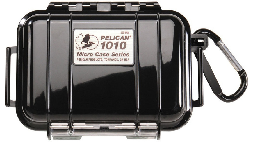 Peli - Microcase 1010 - Proviantdosen