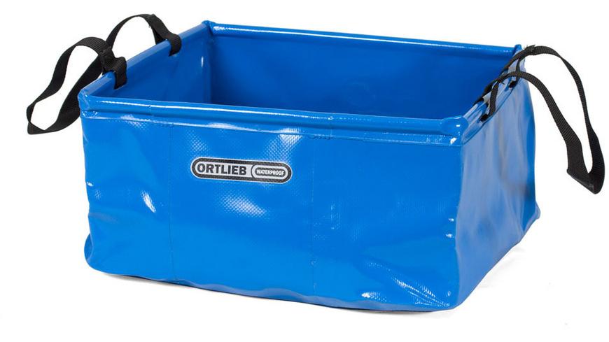 Ortlieb - Faltschuessel 5 l - Wasserkanister