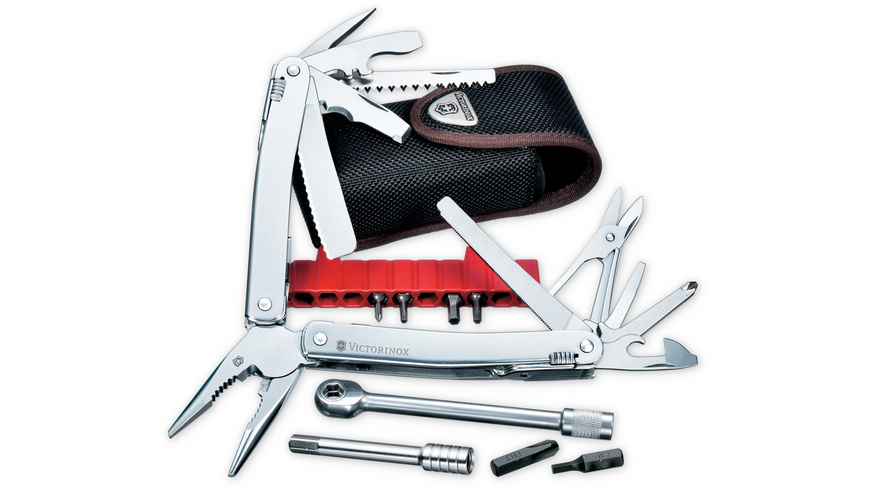 Victorinox - Swisstool Spirit XC plus Ratchet - Multitools