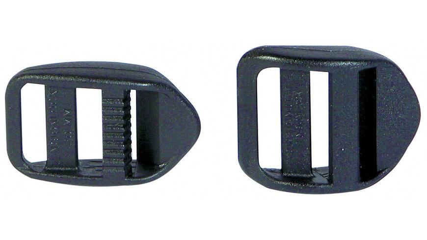 Bach - Leiterschnalle 20 mm - Rucksaecke Zubehoer