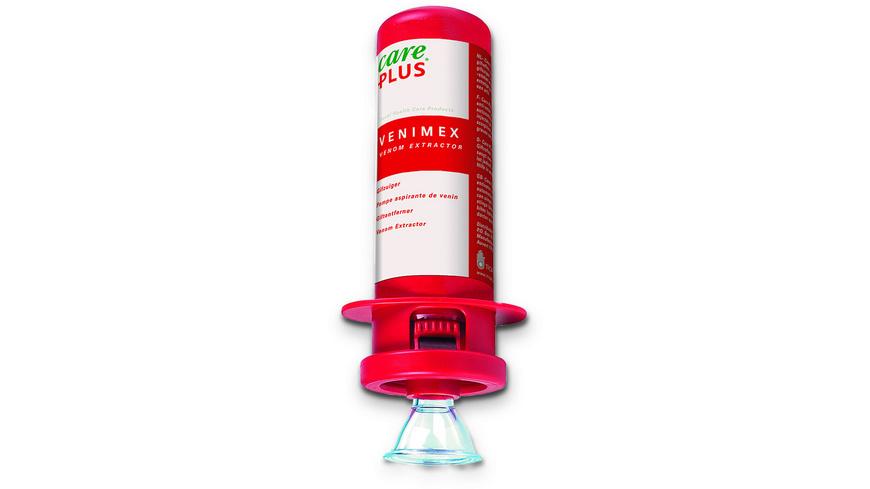 CarePlus - Venimex Giftsauger - Erste Hilfe Sets