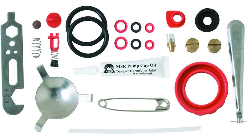 MSR - XGK EX Service Kit - Campingkocher