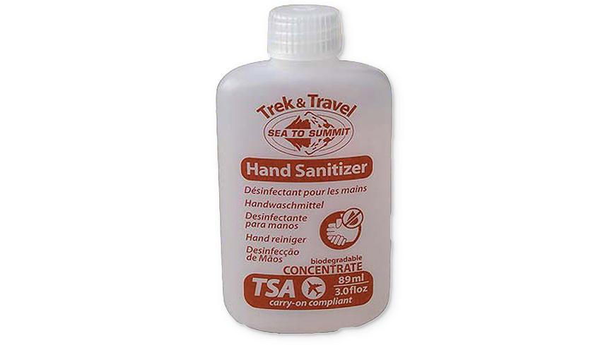 Sea to Summit - Liquid Hand Sanitizer - Seifen Hygieneartikel