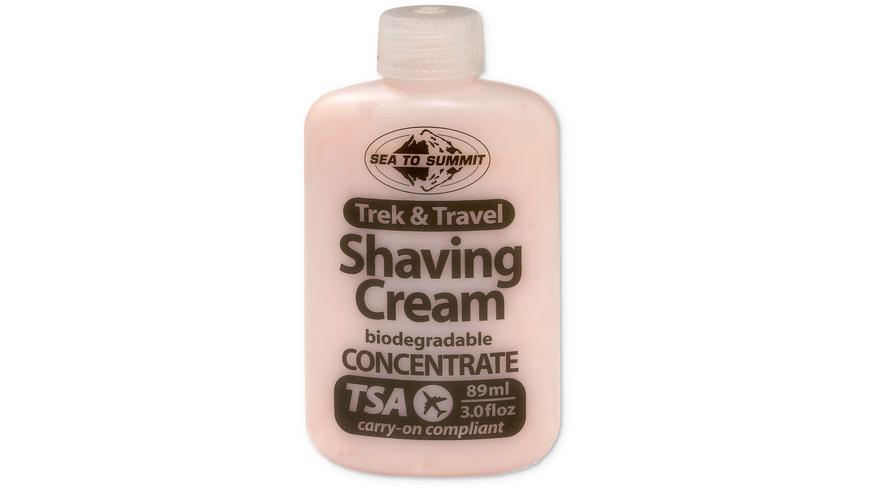 Sea to Summit - Liquid Shaving Cream - Seifen Hygieneartikel