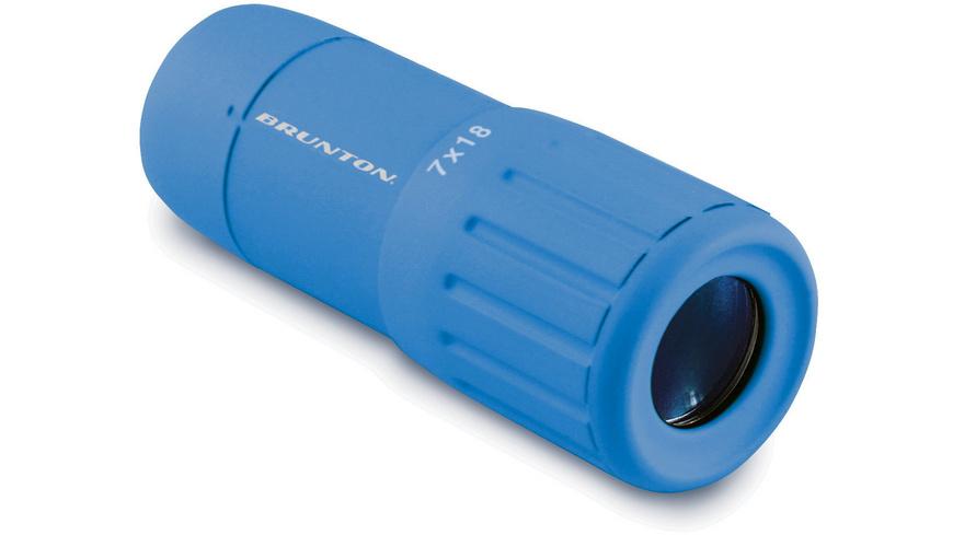 Brunton - Echo Pocket Scope Monokular 7x18 - Feldstecher