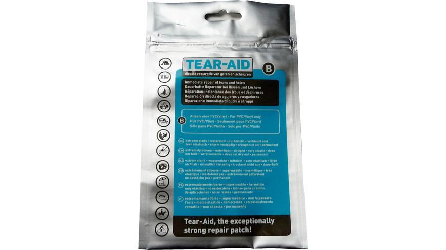 TearAid - TearAid Rep Flicken B - Reparatur