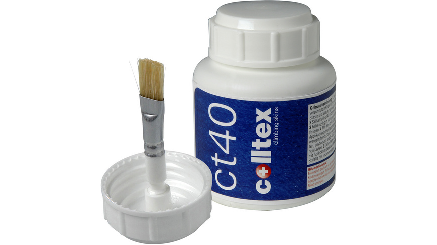 Colltex - CT40 Silicone Adhesive - Skifelle