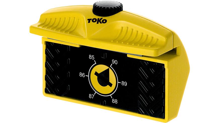 Toko - Edge Tuner - Skiwachs Werkzeug