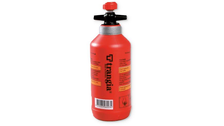 Trangia - Sicherheitsflasche - Brennstoff