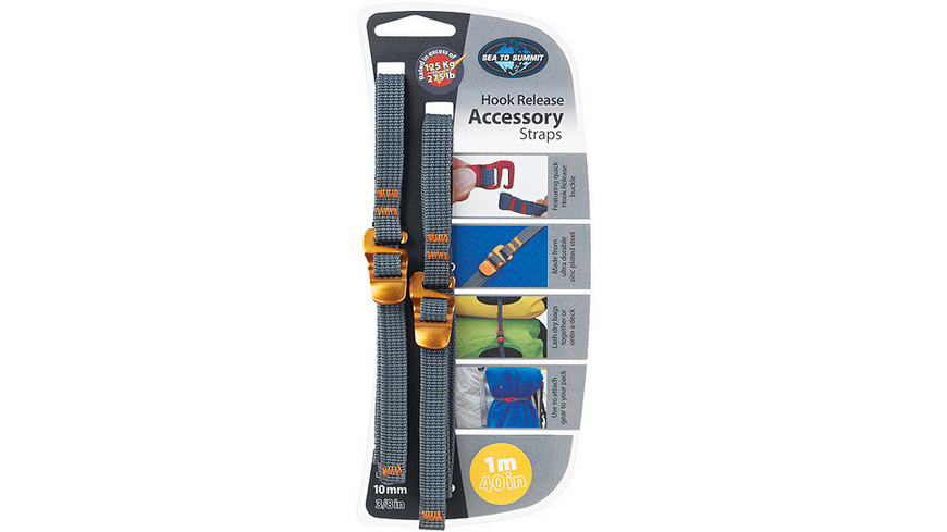 Sea to Summit - Accessory Strap 10 mm 1 m - Rucksaecke Zubehoer