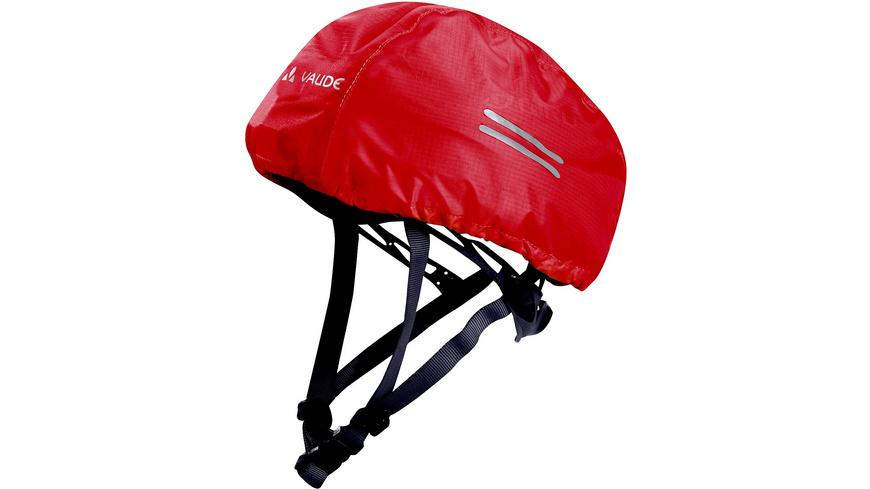 Vaude - K Helmet Raincover - Velobekleidung