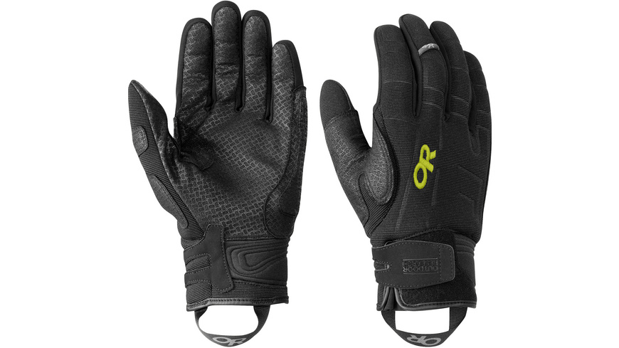 Outdoor Research - Alibi II Gloves - Damen