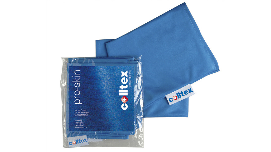 Colltex - Pro Skin Fellstrumpf - Skifelle