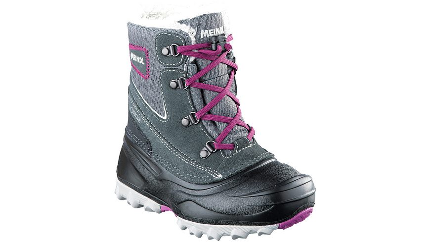 Meindl - Canadian Winter Junior GTX - Winterschuhe