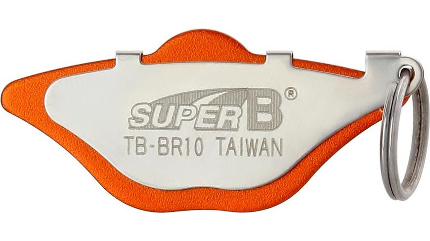 Super B - Disc Brake Einstellwerkzeug - Velowerkzeug