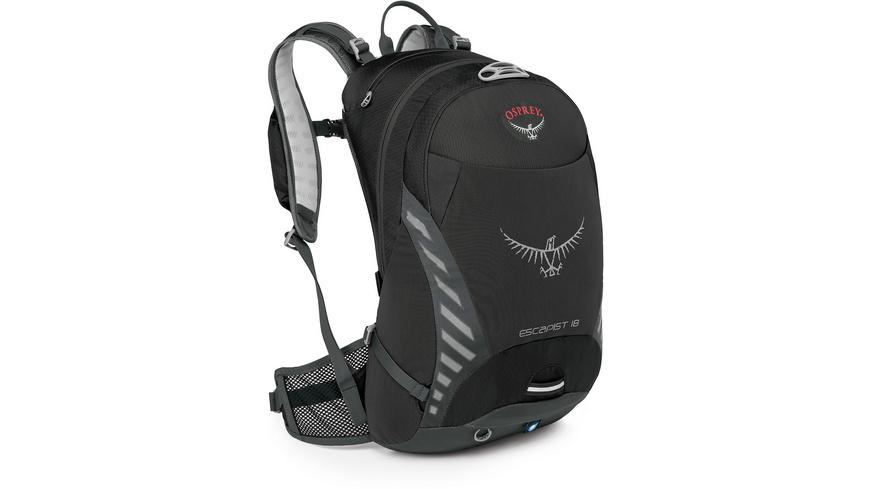 Osprey - Escapist 18 ML - Velorucksaecke