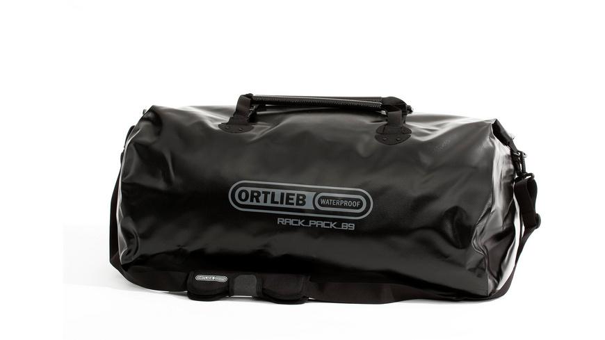 Ortlieb - RackPack XL - Velotaschen