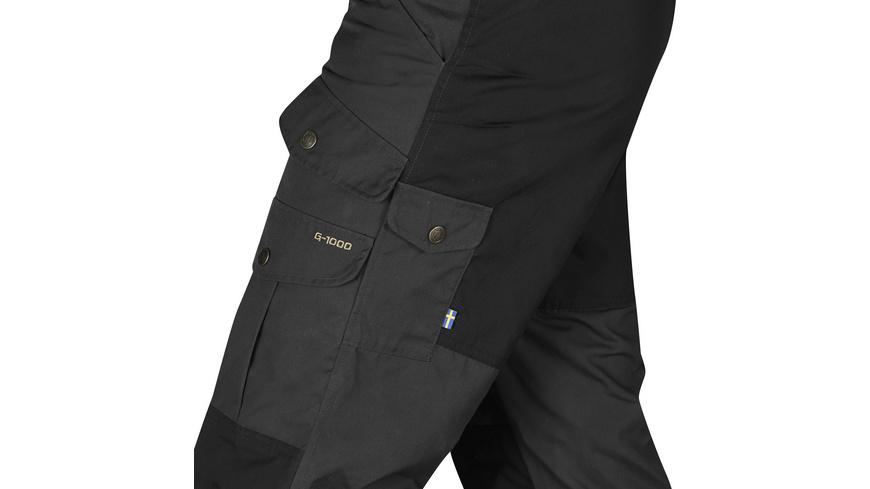 Fjaellraeven - Barents Pro Winter Trousers - Winterhosen