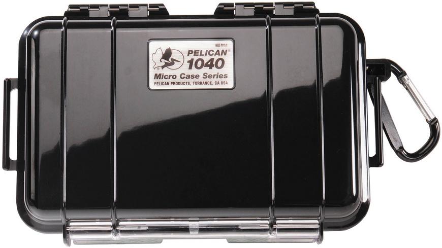 Peli - Microcase 1040 - Proviantdosen