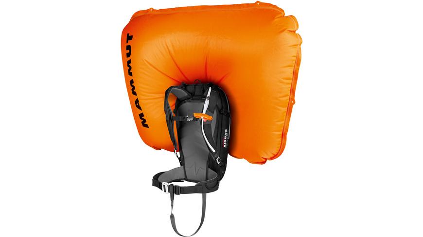 Mammut - Pro Removable Airbag 30 45l - Lawinenrucksaecke