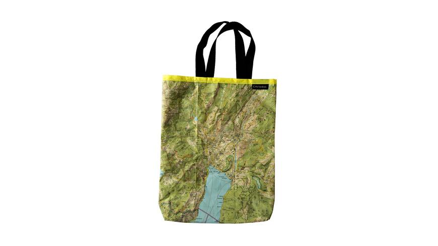 Cyclodos - Einkaufstasche - Reisetaschen Duffel Bags