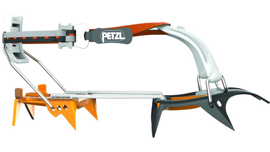 Petzl - Irvis Hybrid - Steigeisen