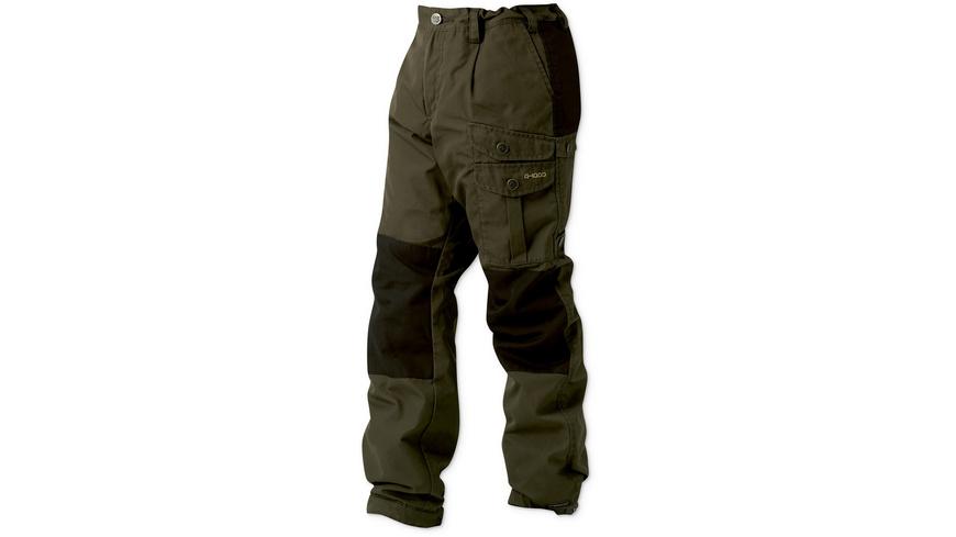 Fjaellraeven - Kids Vidda Padded Trousers - Trekkinghosen