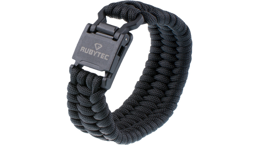 Rubytec - Gibbon Magnetic Wrist Wizard - Feuer Survival