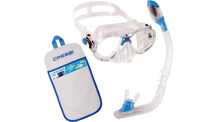 Cressi - Marea Small Minidry Set - Wassersport