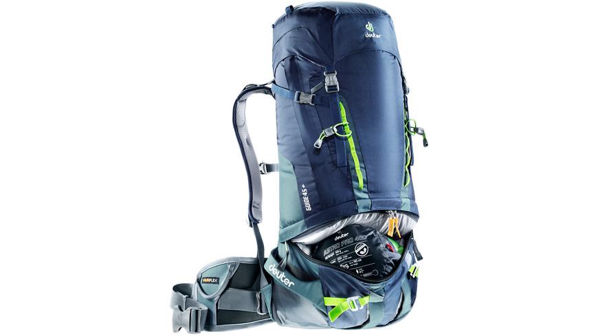 Deuter - Guide 45 - Wander Trekkingrucksaecke