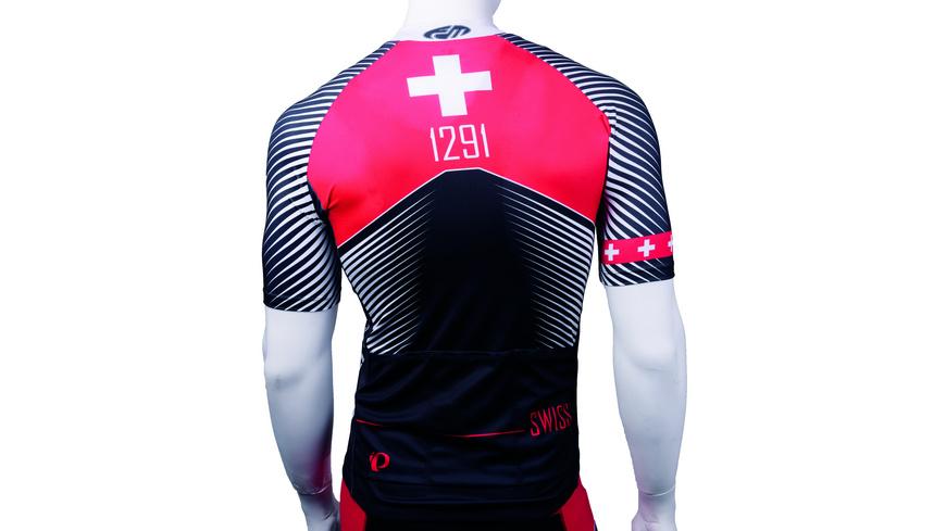 Pearl Izumi - Elite Pursuit LTD Jersey - Velotrikot