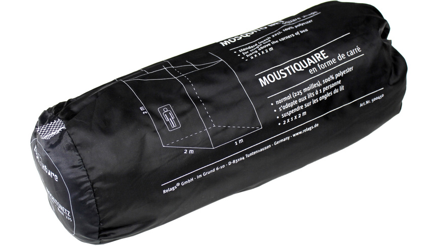 Basic Nature - Basic Moskitonetz Solo - Moskitonetze