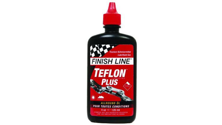 Finish Line - Teflon Dry Lube 60ml - Reinigung Pflege