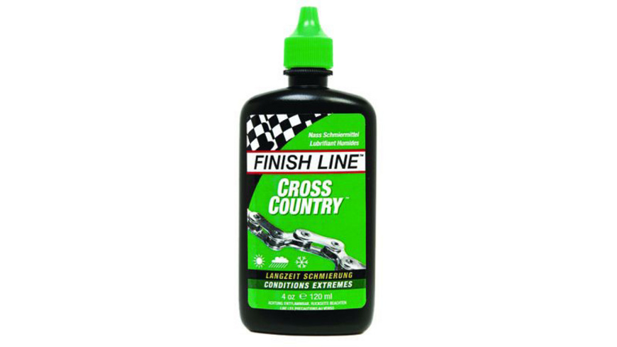 Finish Line - Synthetic Country 120ml - Reinigung Pflege