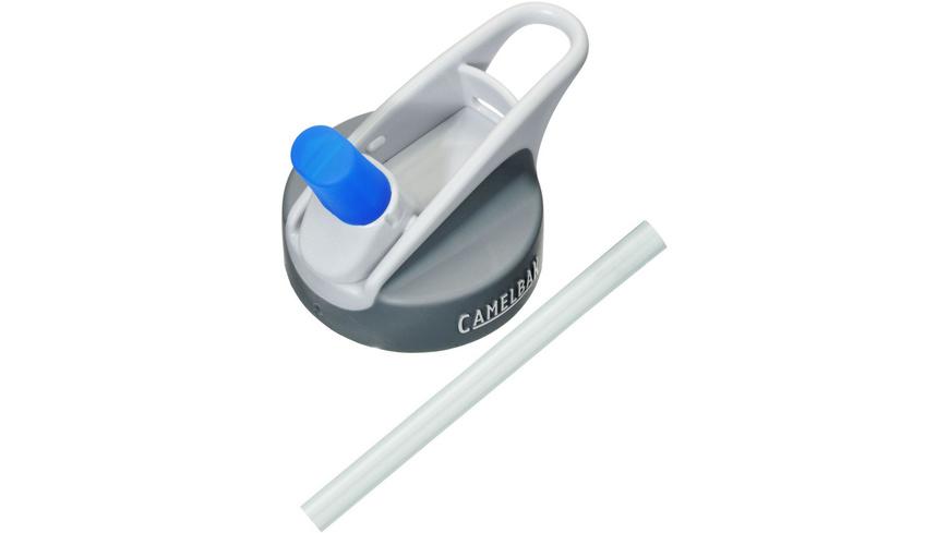 Camelbak - Kids Ersatzdeckel inkl Strohhalm - Trinkflaschen