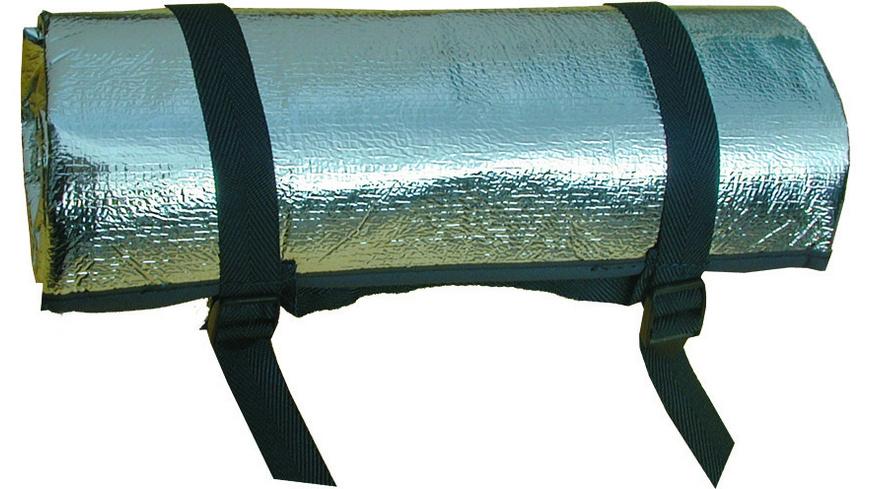 meru - Alu Mat Compact - Isomatten