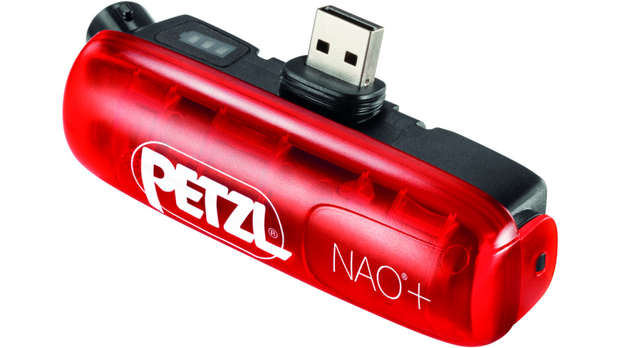 Petzl - Nao Ersatzakku - Stirnlampen