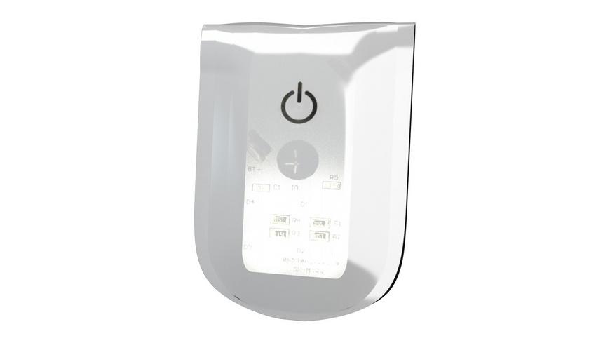 Wowow - Magnet light - Velolicht