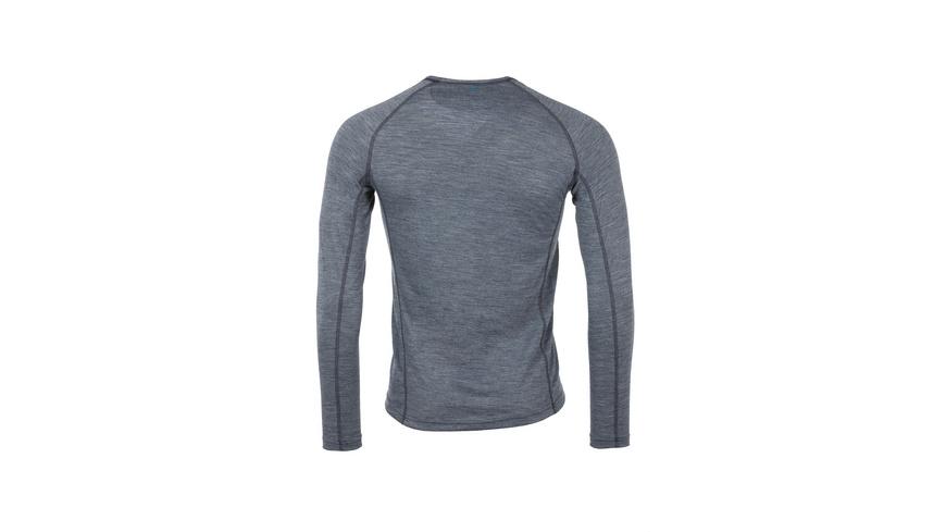 Triple 2 - Long Sleeve Shirt - Velotrikot