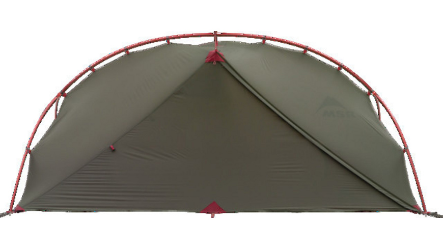 MSR - Hubba Tour 2 - Zelte