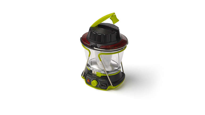 GOALZERO - Lighthouse 400 - Campinglampen Laternen