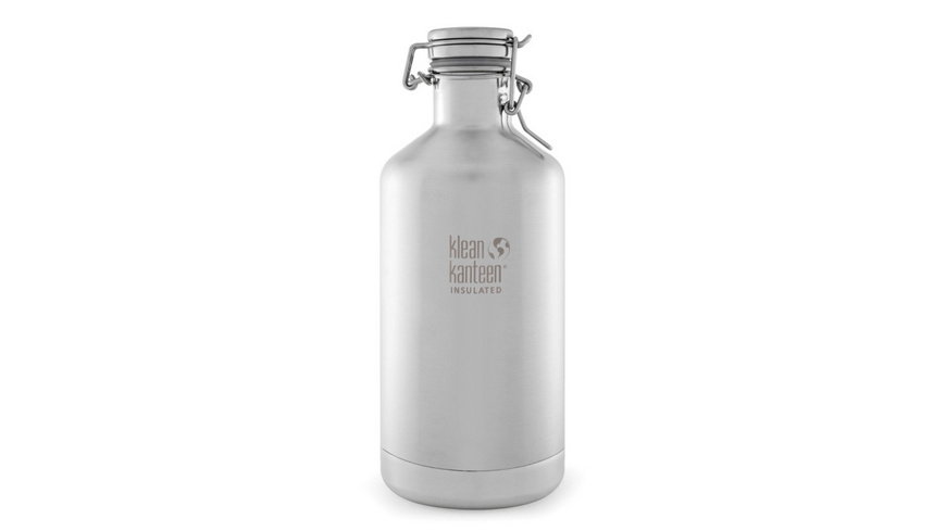 Klean Kanteen - Vakuumisoliert Growler 1900ml - Thermosflaschen