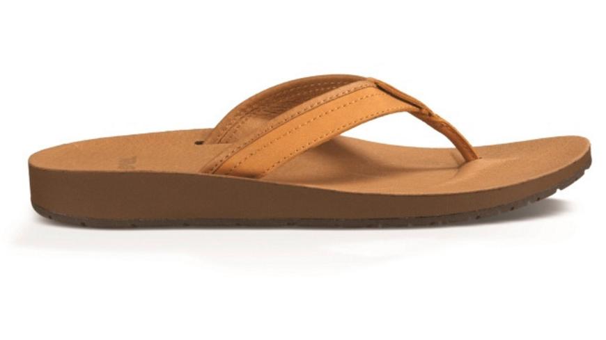 Teva - Azura Flip Leather - Damen