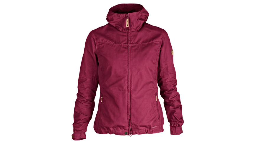 Fjaellraeven - W Stina Jacket G1000 - Freizeitjacken